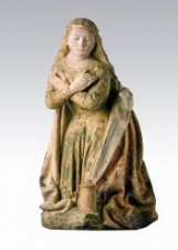 Maria Magdalena, 1490-1500, Artist unknown